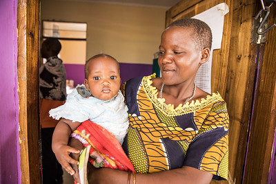 Building High Quality Health Systems: Service Delivery Redesign for Maternal and Newborn Health